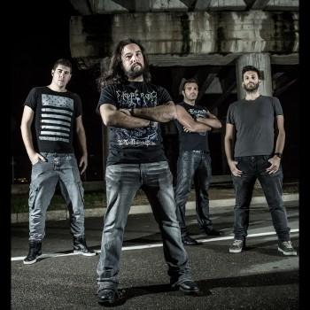 Dropfire - Promo Band