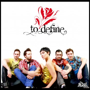To Define - Promo Band