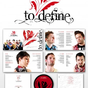 To Define - Artwork