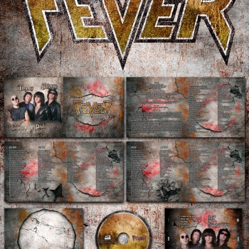 Fever - Artwork