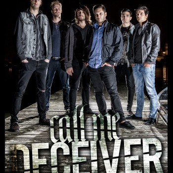 Call Me Deceiver - Promo Band