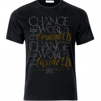 Rebirth of Enora - T-Shirt