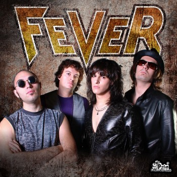 Fever - Promo Band