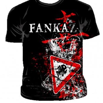 Fankaz  - T-Shirt