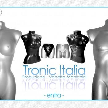 Tronic Italia - Website