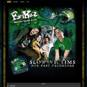 Fankaz - Myspace